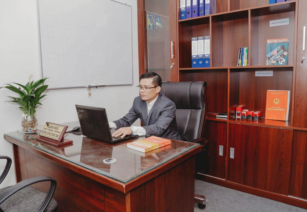 Tư vấn hồ sơ thành lập công ty, thành lập doanh nghiệp trọn gói