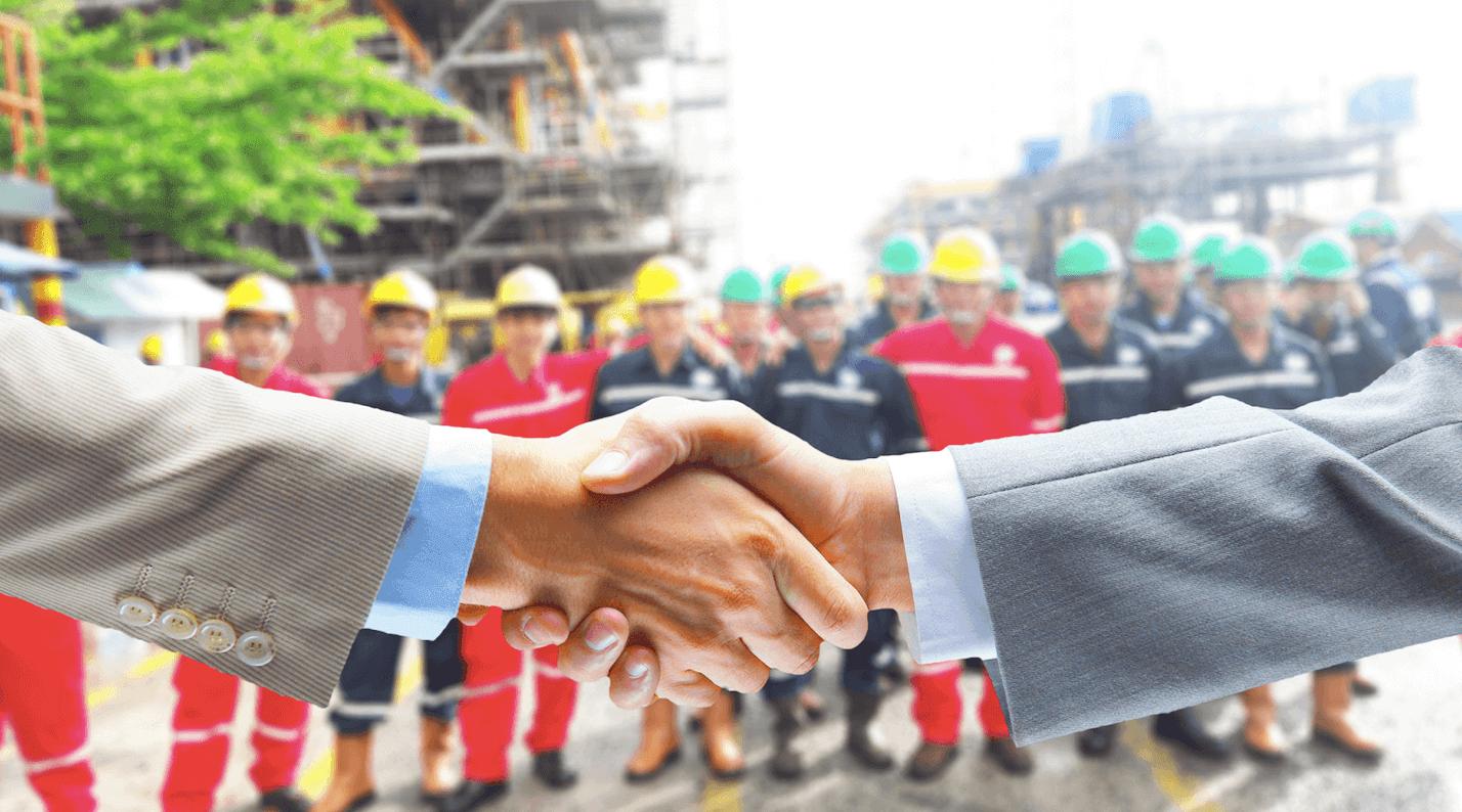 Top 10 công ty cung ứng lao động chuyên nghiệp uy tín