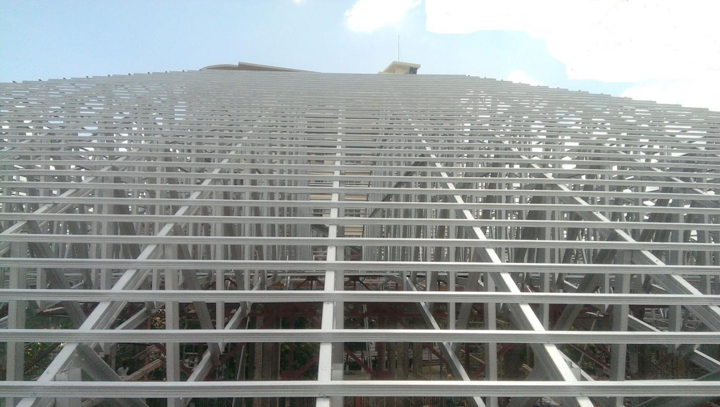 Top 10 nhà phân phối xà gồ xây dựng uy tín tại Tphcm