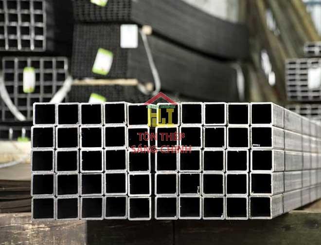 Bảng báo giá thép hộp đen, báo giá thép hộp đen, giá thép hộp đen, giá sắt hộp đen, giá thép hộp