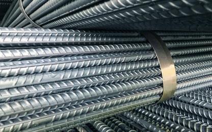 Báo giá sắt thép xây dựng mới nhất - Giá tốt nhất tại Quyết Bình Minh