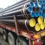 Báo giá thép ống mới nhất - Giá tốt nhất tại Quyết Bình Minh