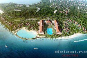 GIỚI THIỆU KHU NGHỈ DƯỠNG – Khu nghỉ dưỡng cao cấp DELAGI Bình Thuận