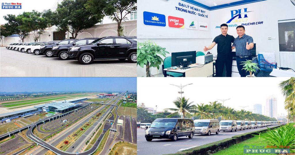 Top 6 Hãng taxi uy tín, giá rẻ nhất tại TP. Nha Trang, Khánh Hòa