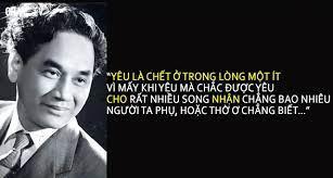 Top 10 Bài thơ hay của nhà thơ Xuân Diệu