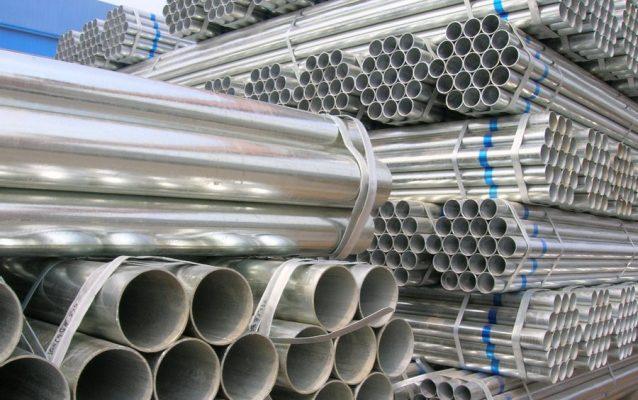 Top 5 công ty phân phối thép ống mạ kẽm Hòa Phát tốt nhất hiện nay
